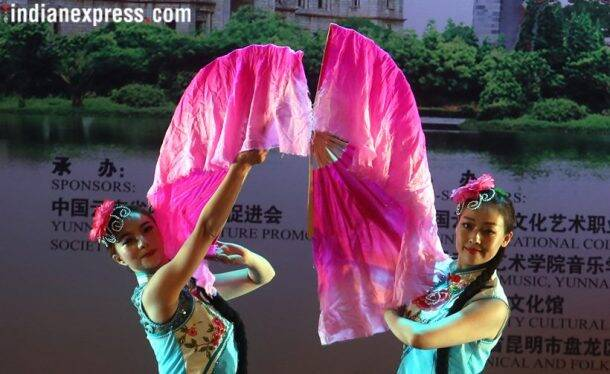 In Pics: Three-day Indo-Chinese fest kicks off in Kolkata