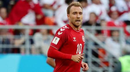 FIFA World Cup 2018: Christian Eriksen to be key against Australia