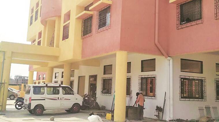 Mumbai: Locals threaten to withdraw wards from new CIDCO school