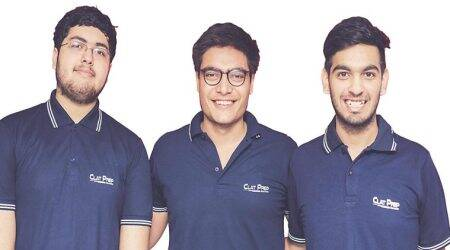 CLAT 2018: Top three ranks in law entrance go to friends inJaipur