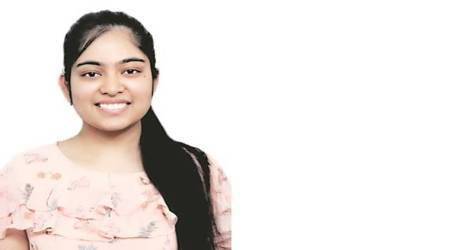 CLAT 2018: My parents are my inspiration, says Tricity topper MansiGupta