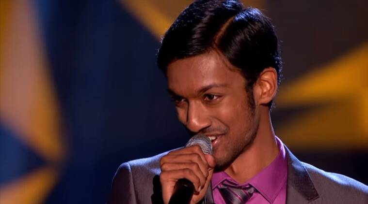 Video This Tamil Boy S Stunning Voice Is Winning Hearts All Over Trending News The Indian