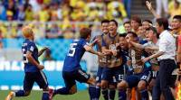 FIFA World Cup 2018, Japan vs Colombia: Japanese steel, forged inGermany