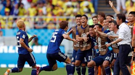 FIFA World Cup 2018, Japan vs Colombia: Japanese steel, forged in Germany