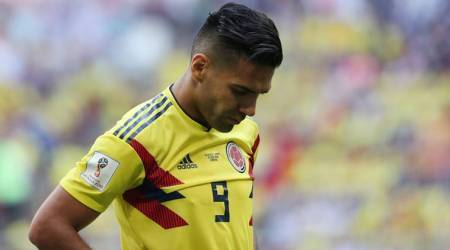 FIFA World Cup 2018: Death threats probe clouds Colombiapreparations