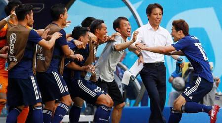 Colombia vs Japan Highlights, FIFA World Cup: Colombia go down 1-2 to Japan