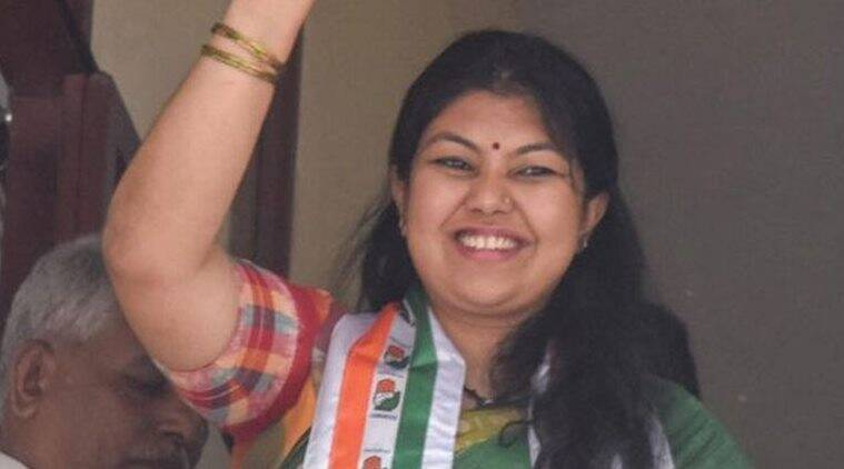 Congress' Sowmya Reddy wrests Jayanagar Assembly seat from BJP; takes party tally in Bengaluru to 15