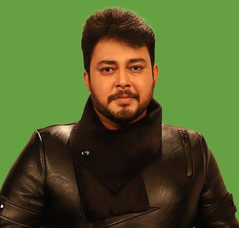 actor tanish in bigg boss telugu 2