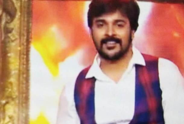 srinish aravind in bigg boss malayalam