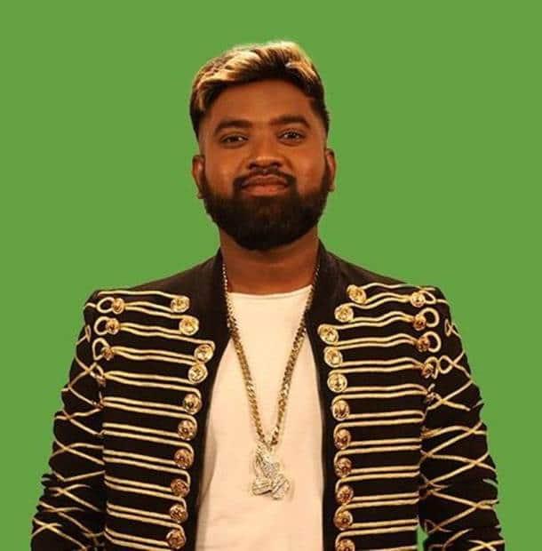 rapper Roll Rida is bigg boss telugu 2 contestant