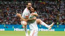 Iran vs Spain, World Cup 2018: Lucky Spain top Group B after win against Iran