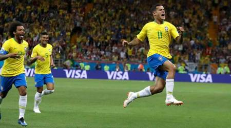 Brazil vs Switzerland Highlights FIFA World Cup 2018: Brazil 1-1 Switzerland As It Happened