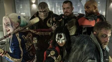 Suicide Squad 2: David Bar Katz and Todd Stashwick roped in asco-writers