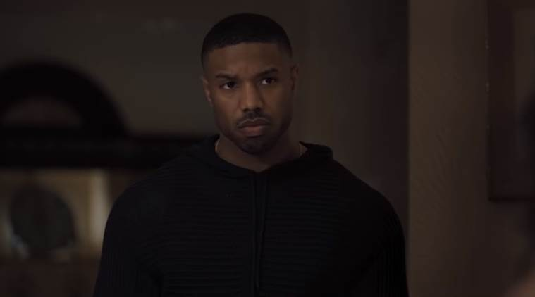 Creed 2 trailer: Michael B Jordan and Sylvester Stallone to take on bigger challenges this time
