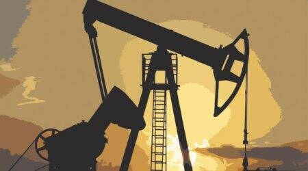 Oil prices dip as demand outlook dims; Iran sanctions provide some support