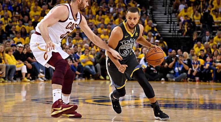 Cavaliers vs Warriors: Game 2 NBA Finals - 06.05.16 Full ...