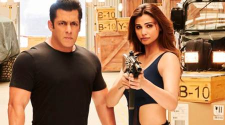 daisy shah on salman khan