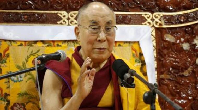 Dalai Lama, 83, hospitalized with chest infection