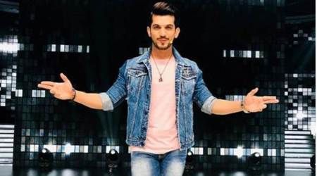 Dance Deewane anchor Arjun Bijlani: Hosting is about touching real emotions