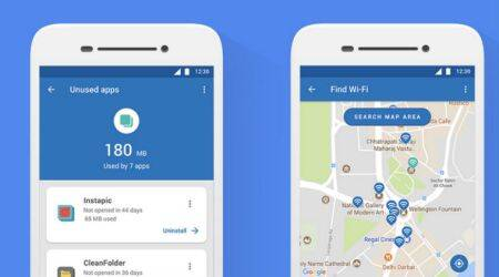 Google's Datally updated with Guest Mode, Wi-Fi Map, more features