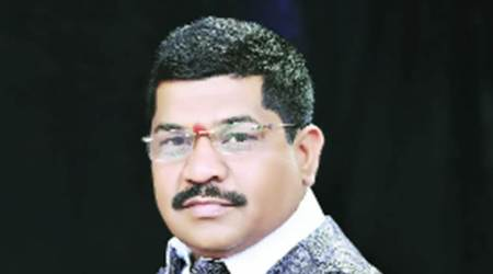Pune police need to act tough, extern repeat offenders, apply MCOCA: Datta Sane