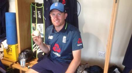 Tri-nation A series: England Lions beat India A by seven wickets