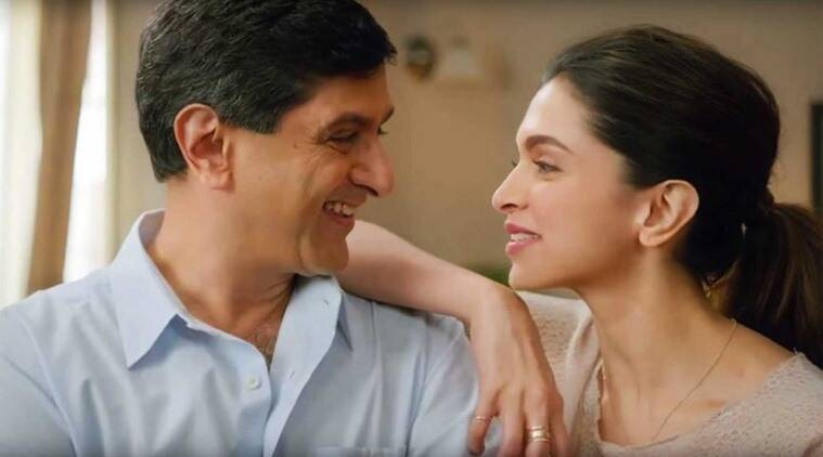 deepika padukone my father has been a huge influence in my life