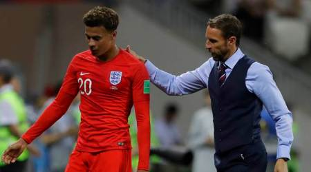 FIFA World Cup 2018: England's Dele Alli 'unlikely' to play as Gareth Southgate scolds media