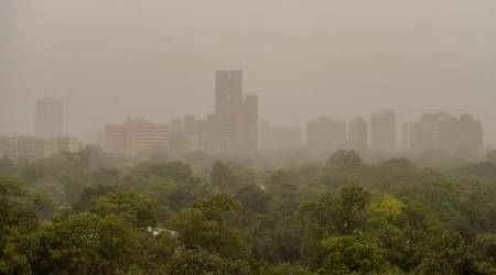 Delhi's air quality remains severe; strong winds expected to clear stagnant air