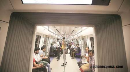 PM Modi likely to inaugurate Delhi Metro's Mundka-Bahadurgarh line on Sunday