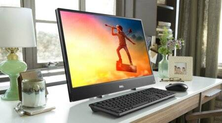 Dell launches new All-in-One Desktops in India, starting at Rs 29,990