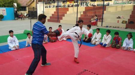 Jammu and Kashmir boy selected for World Karate Federation Cup but family cannot fund travel to Croatia