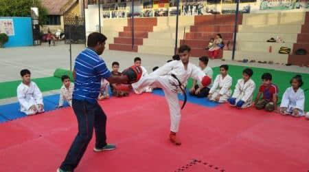 karate india