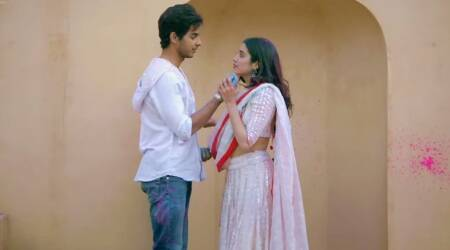 Dhadak trailer: Janhvi Kapoor and Ishaan Khatter give us an innocent love story