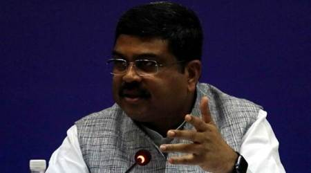 Dharmendra Pradhan hardsells Odisha to Surat investors, says need your help to develop