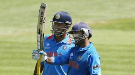 I didn't lose my place to a normal cricketer, it was MS Dhoni, says Dinesh Karthik