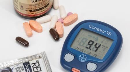 Anti psychotic drugs increase the risk of diabetes and obesity