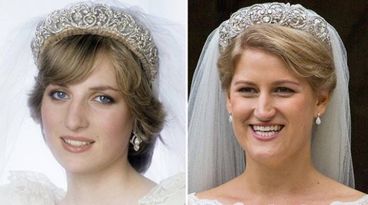 Pictures Of Princess Dianas Crown