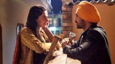 Soorma song Ishq Di Baajiyaan: Gulzar's words in Diljit Dosanjh's voice is a treat for the ears