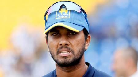 Sri Lanka skipper Chandimal suspended for one Test over ball-tampering against West Indies