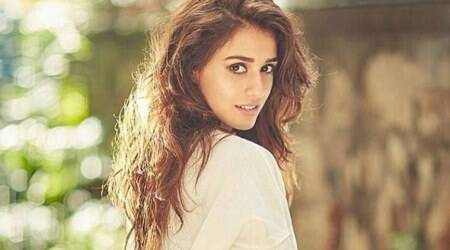 Disha Patani: I feel lucky to be a part of Bharat