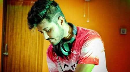 World Music Day 2018, music day 2018, DJ Sameer, disability musicians, DJs in Assam, DJs in Delhi, DJs in India, visually challenged DJ, visually challenged DJ, philtre concert, indian express, indian express news