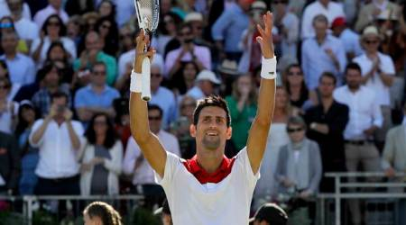 No limits, says Djokovic after 800th win