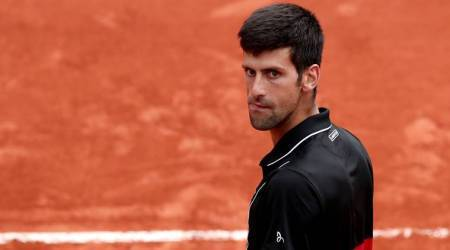 French Open 2018: I don't know if I'm going to play on grass, says NovakDjokovic
