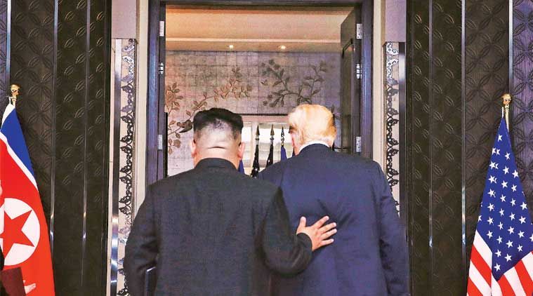 North Korea denuclearization in a year not likely: US intelligence chief