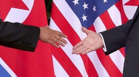 North Korea, N Korea-US, North Korea foreign minister, India news, Indian Express news