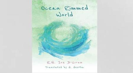 'Ocean Rimmed World': The Ocean giveth, but the ocean also taketh away