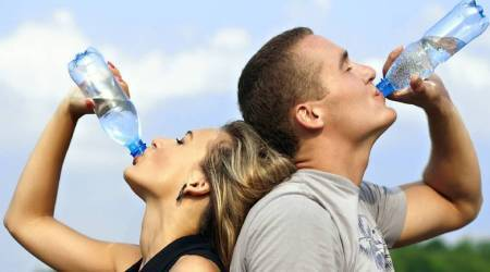 Not drinking enough water? This is how it can harm yourbody