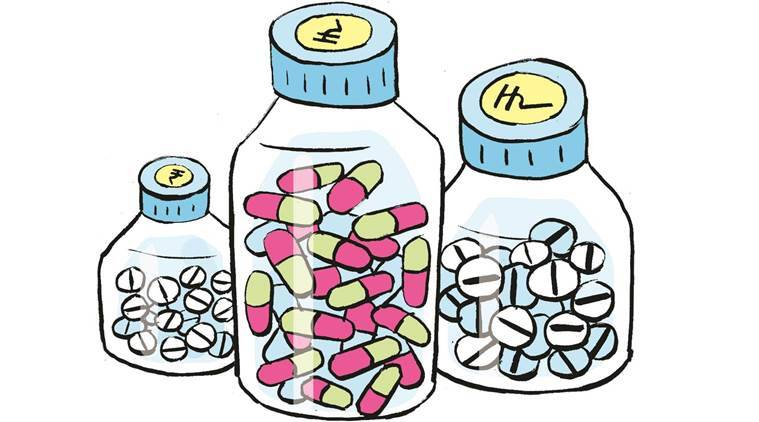 How are drug prices regulated?
