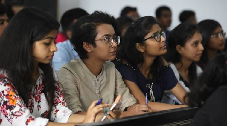 Delhi University to colleges: Keep your cut-offs realistic